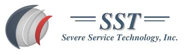 SST (Severe Service Technology) Logo